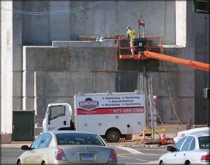I-95 Flyover Project